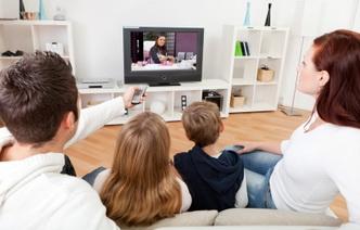 8 вредных последствий просмотра телепередач
