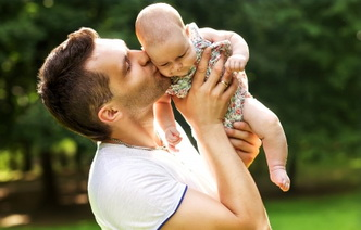 9 советов мужчине, мечтающему о здоровом потомстве