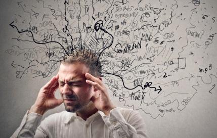 Как избавиться от причин стресса на работе за 5 дней?