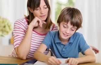 Как помочь ребенку с дисграфией: 8 советов родителям