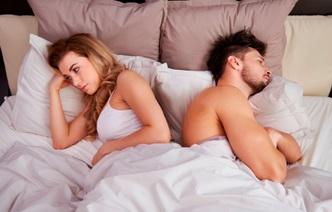 Проблемы с либидо: 7 факторов, снижающих половое влечение