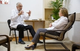 Психоанализ как метод лечения неврозов