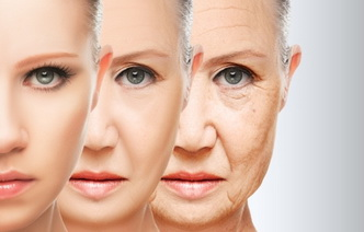 Влияние ошибок в питании на состояние лица: 4 типа старения