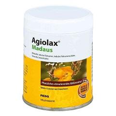 Гранулы для приема внутрь Агиолакс