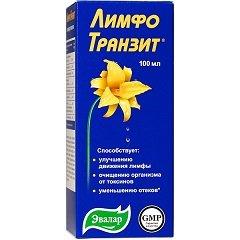 Концентрат напитка ЛимфоТранзит Эвалар