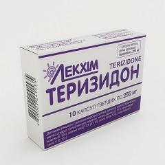 Капсулы Теризидон