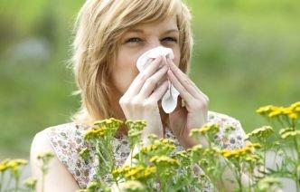 Аллергия наступает с новой силой? Инновационный метод защиты