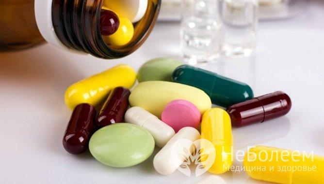 При лечении вируса Эпштейна-Барр больному назначают иммуноглобулины